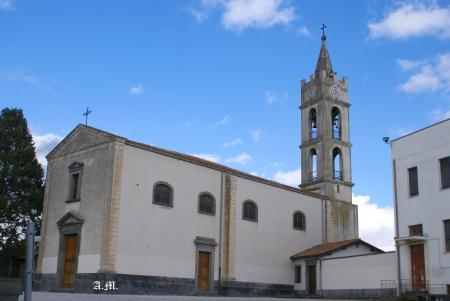 Santuario Madonna del Carmelo (San Michele Arcangelo)