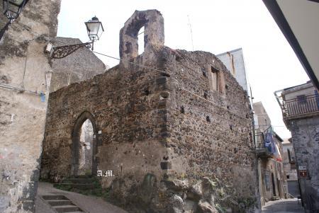 Chiesa di Santa Maria dell'Agonia