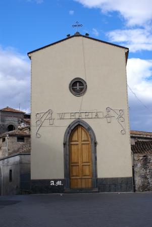Chiesa di San Pietro (Santa Maria degli Ammalati)