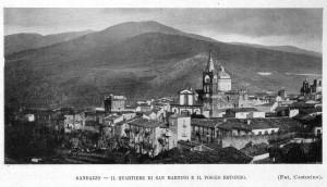 Randazzo Vista da Federico De Roberto