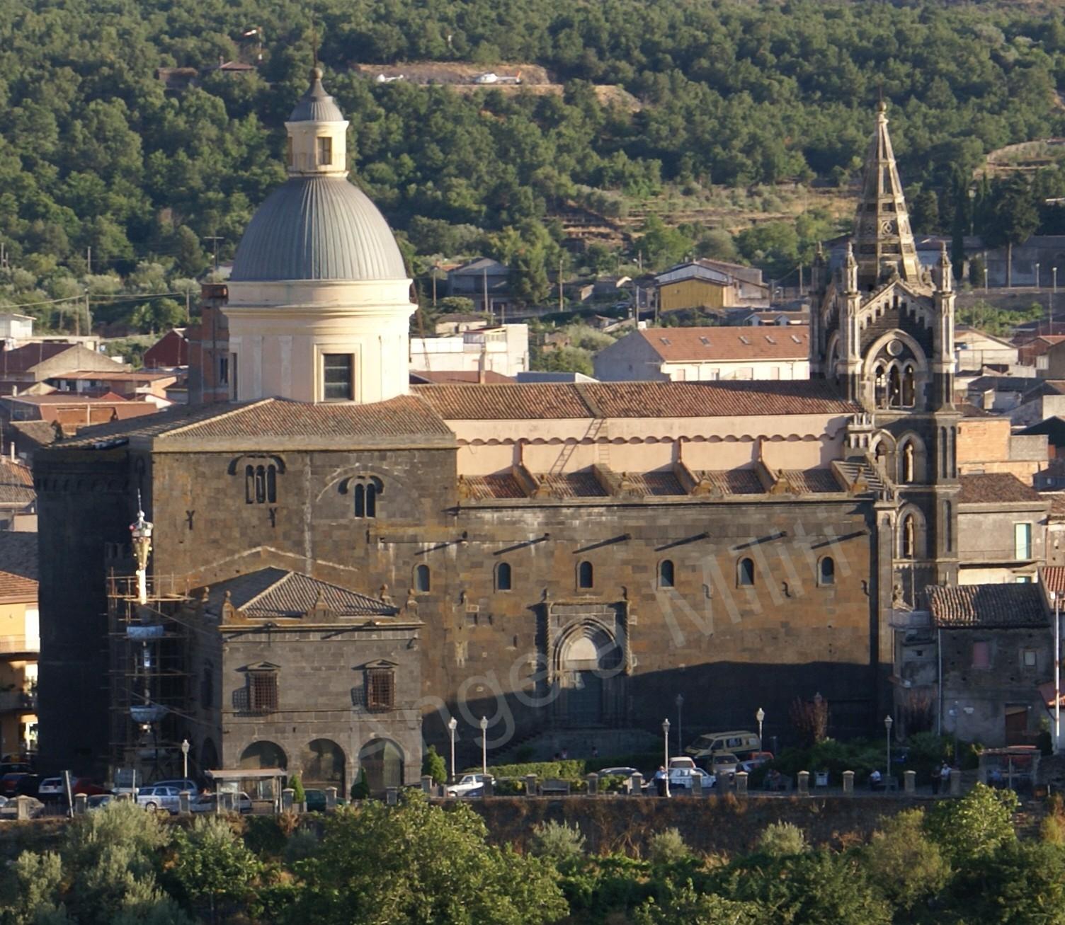 Basilica minore di Santa Maria, 1214