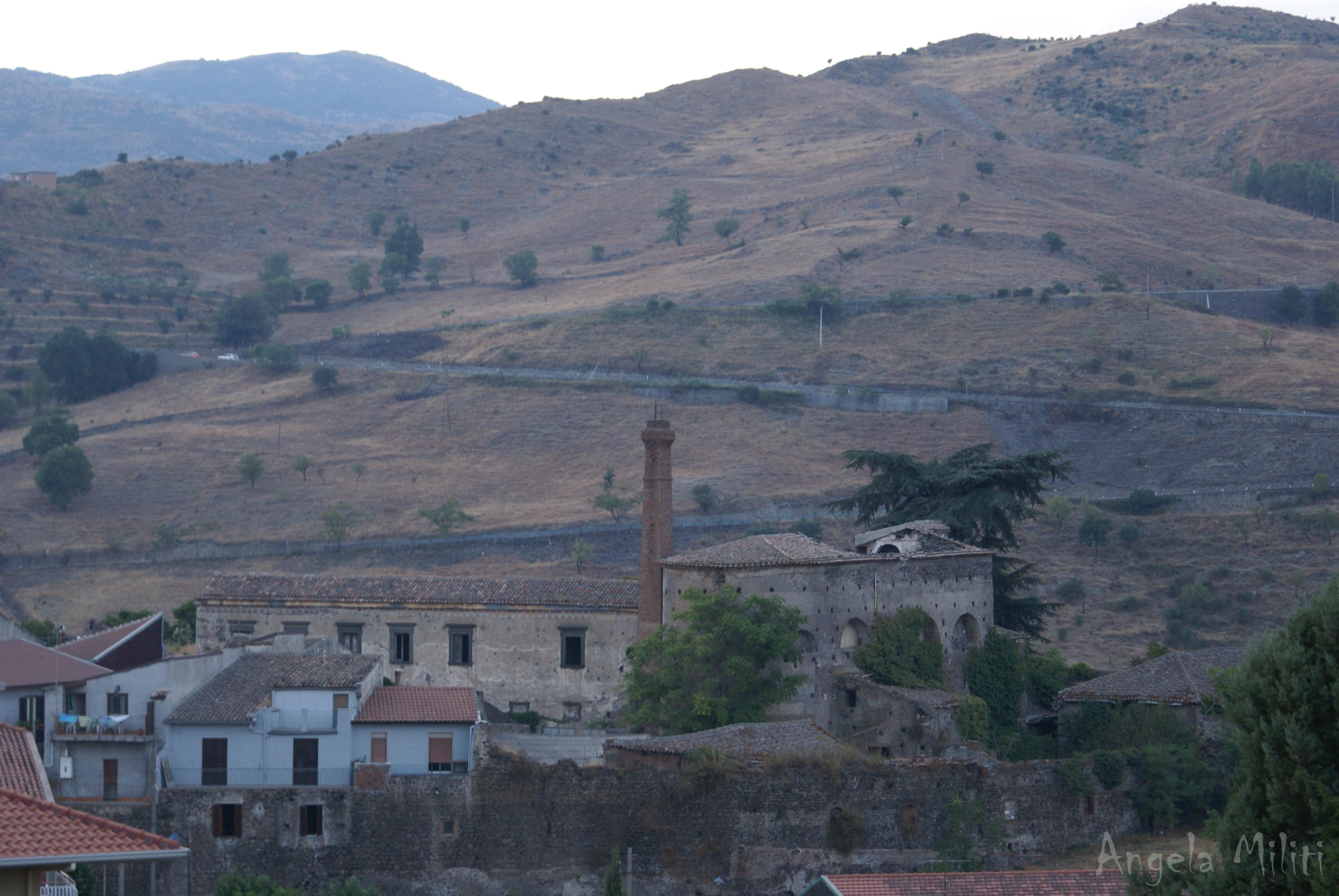 Monastero di San Giorgio, XIII secolo