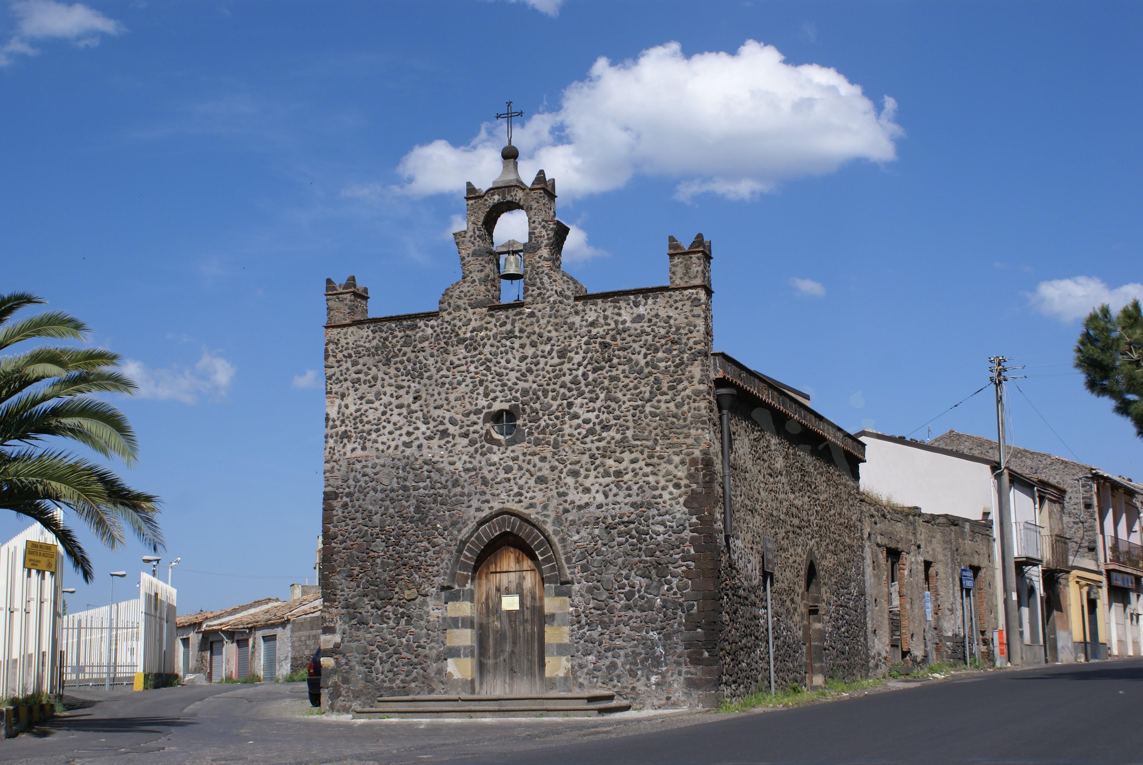 Chiesa di San Vito, XII secolo