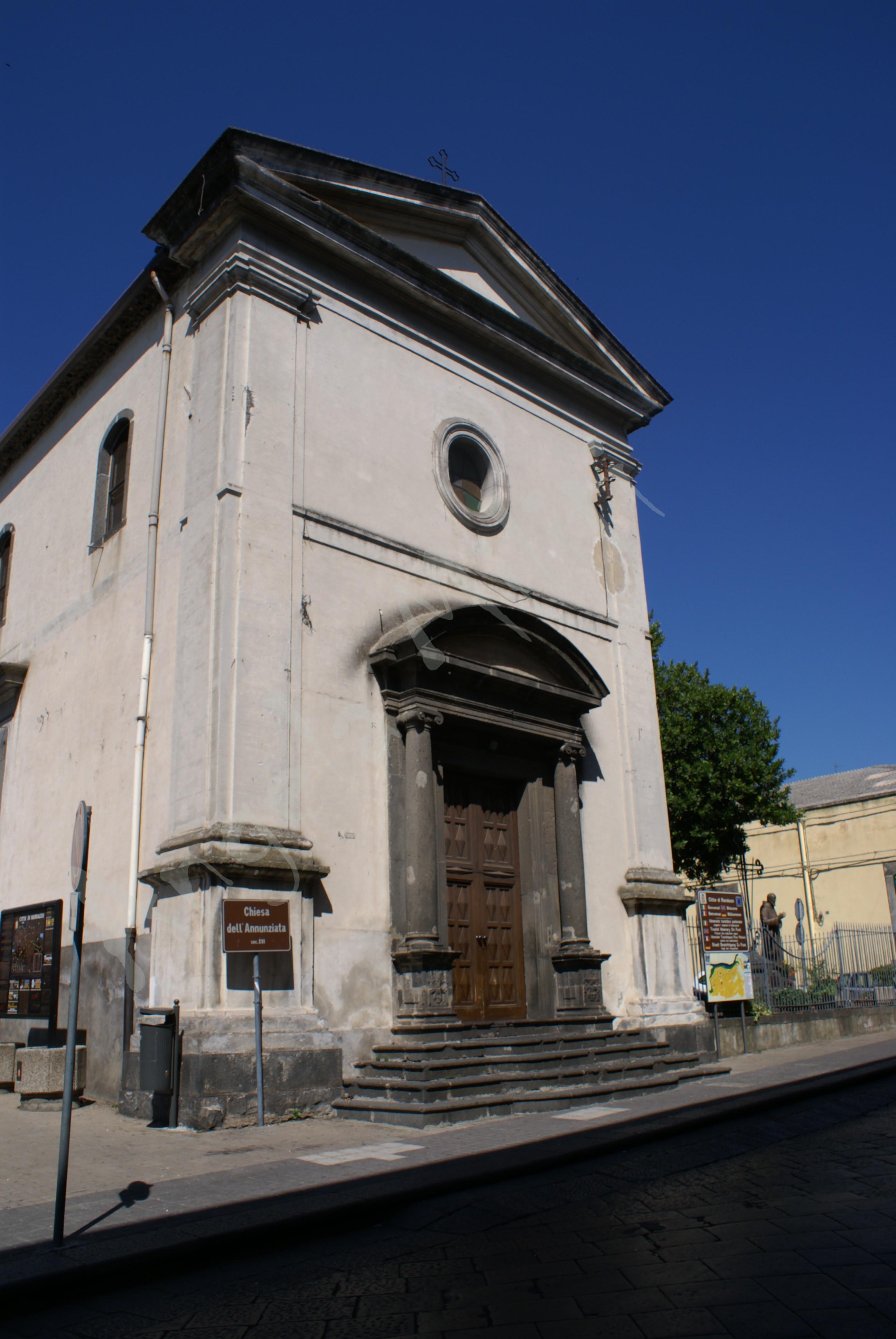 Chiesa dell'Annunziata