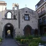 Chiesa di Santa Maria della Volta, XIII secolo