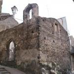 Chiesa di Santa Maria dell'Agonia, XIII secolo
