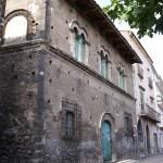Palazzo Clarentano, XVI secolo