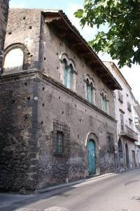 palazzo clarentano