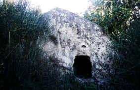 Tomba Balsamà