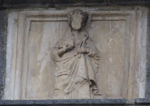 3° santa apollonia