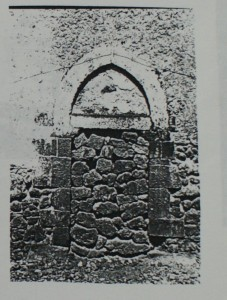 Chiesa di San Vito TAV III