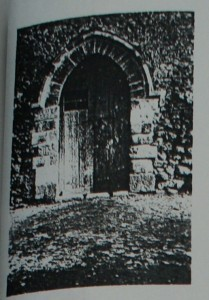 Chiesa di San Vito TAV IV.2