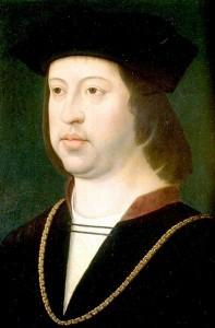 Ferdinando II d'aragona