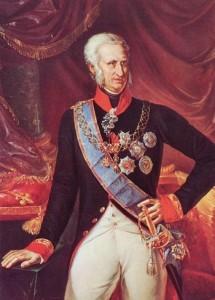 Ferdinando di borbone
