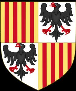 Stemma Giacomo II