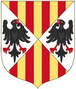 stemma federco III