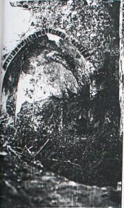 abside chiesa Santo Stefano
