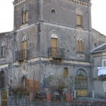 Torre angolare di sud-ovest