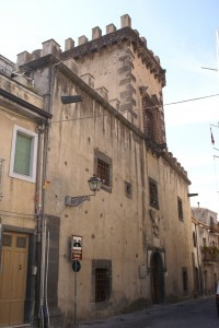 castello carcere