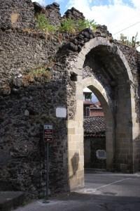 porta aragonese interno 2