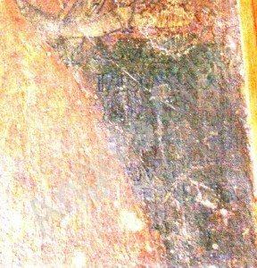scena 5 iscrizione
