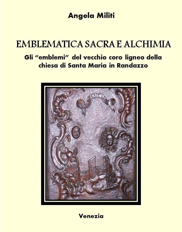 Emblematica sacra e Alchimia