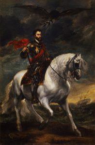 Anthony_Van_Dick_-_Ritratto_equestre_dell'imperatore_Carlo_V